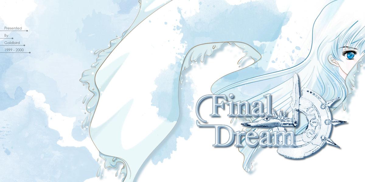 Final Dream 10th anniversary